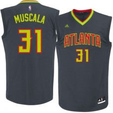 Atlanta Hawks - Mike Muscala Replica NBA Dres
