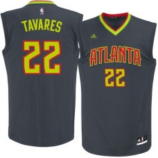 Atlanta Hawks - Walter Tavares Replica NBA Dres