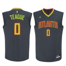 Atlanta Hawks - Jeff Teague Replica NBA Dres