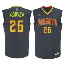 Atlanta Hawks - Kyle Korver Replica NBA Dres