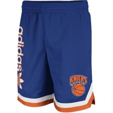 New York Knicks - Attitude NBA kraťasy