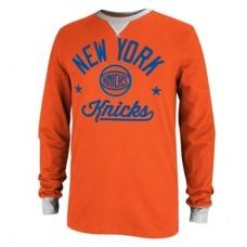 New York Knicks - Originals NBA Tričko s dlhým rukávom