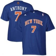 New York Knicks - Carmelo Anthony NBA Tričko