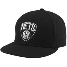 Brooklyn Nets - Basic Logo NBA Čiapka