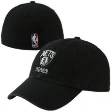 Brooklyn Nets - Franchise Fitted NBA Čiapka