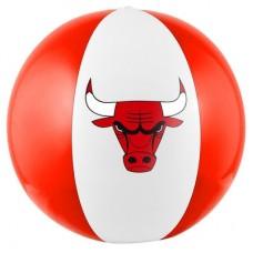 Chicago Bulls - NBA Plážová lopta