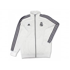 Real Madrid 3-Stripes Track Jacket