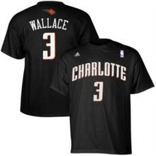 Charlotte Bobcats - Gerald Wallace FF NBA tričko