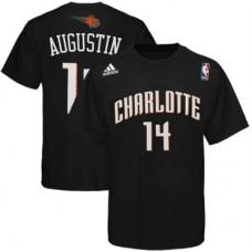 Charlotte Bobcats - D.J. Augustin FF NBA tričko