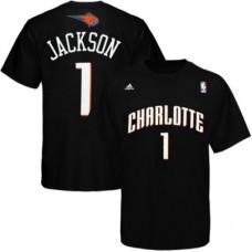 Charlotte Bobcats - Stephen Jackson FF NBA tričko