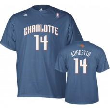 Charlotte Bobcats - D.J. Augustin NBA tričko