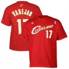 Cleveland Cavaliers - Anderson Varejao FF NBA Tričko