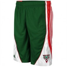 Milwaukee Bucks - Flash FF NBA kraťasy