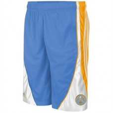 Denver Nuggets - Flash FF NBA kraťasy