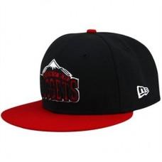 Denver Nuggets - 59FIFTY FF NBA čiapka