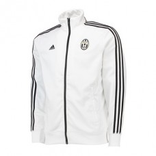 Juventus FC 3-Stripes Track Jacket