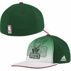 Milwaukee Bucks - Draft NBA Čiapka