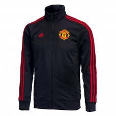 Manchester 3-Stripes Track Jacket