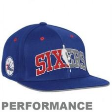 Philadelphia 76ers - Official Draft Day FF NBA Čiapka