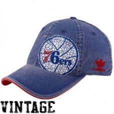 Philadelphia 76ers - Big Logo FF NBA Čiapka