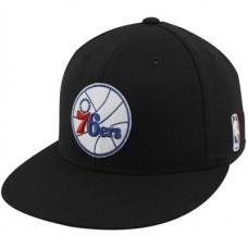Philadelphia 76ers - Flat Bill FF NBA Čiapka