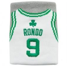 Boston Celtics - Rajon Rondo FF NBA Wristband