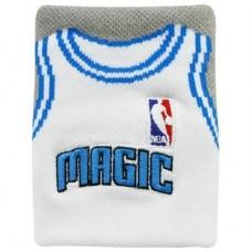 Orlando Magic - Team Jersey FF NBA Wristband
