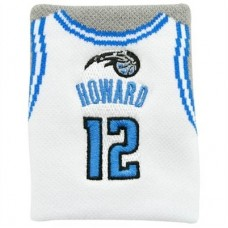 Orlando Magic - Dwight Howard FF NBA Wristband