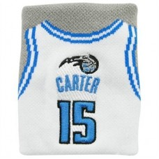 Orlando Magic - Vince Carter FF NBA Wristband