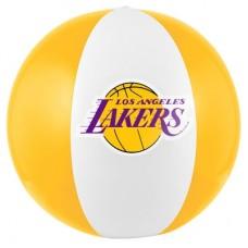 Los Angeles Lakers - MLB Plážová lopta