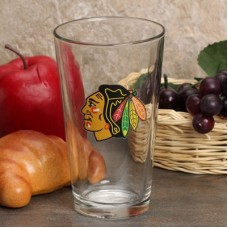 Chicago Blackhawks - Clear Mixing NHL Pohár