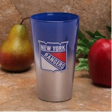 New York Rangers - Chrome 0,5L NHL Pohár