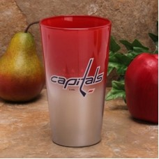 Washington Capitals - Chrome 0,5L NHL Pohár