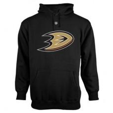Anaheim Ducks - Big Logo NHL Mikina s kapucňou