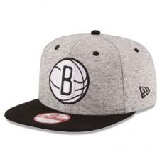 Brooklyn Nets - Current Logo Team Rogue 9FIFTY NBA Čiapka