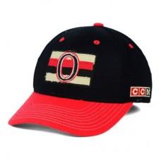 Ottawa Senators - CCM Flex LD NHL Čiapka