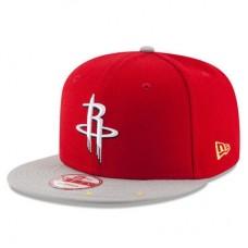 Houston Rockets - Current Logo Star Trim Commemorative Champions NBA Čiapka
