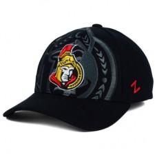 Ottawa Senators - Black Covert LD NHL Čiapka