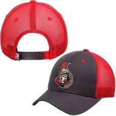 Ottawa Senators - Basic Trucker Snapback NHL Čiapka