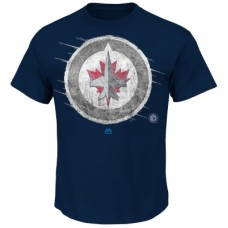 Winnipeg Jets - Pond Hockey Z NHL Tričko