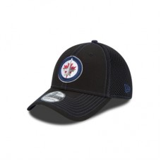 Winnipeg Jets - Crux Line Neo 39Thirty NHL Čiapka