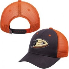 Anaheim Ducks - Basic Trucker Snapback NHL Čiapka