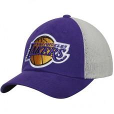 Los Angeles Lakers - Morbido Slouch NBA Čiapka