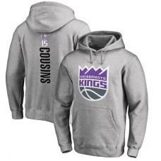 Sacramento Kings - DeMarcus Cousins Backer NBA Mikina s kapucňou
