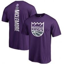 Sacramento Kings - Ben McLemore Backer NBA Tričko