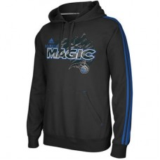 Orlando Magic - Tip-Off 3-Stripe NBA Mikina s kapucňou