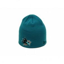 San Jose Sharks Detská - Skull NHL Knit Čiapka