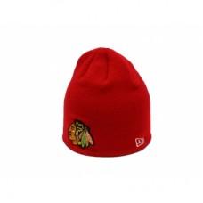 Chicago Blackhawks Detská - Skull NHL Knit Čiapka