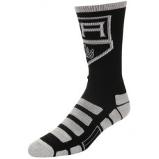 Los Angeles Kings - For Bare Feet Patches NHL Ponožky