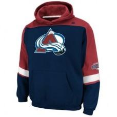 Colorado Avalanche Detská - Lil Ice Pullover NHL Mikina s kapucňou